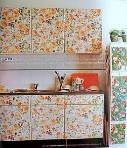 Novas portas de armários para cozinha