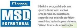 MSD Estrutural