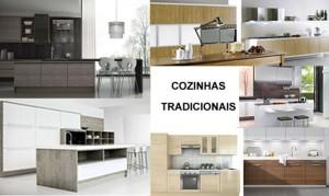 Cozinhas Tradicionais