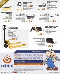 Compre na Gasômetro Madeiras produtos com qualidade VONDER!