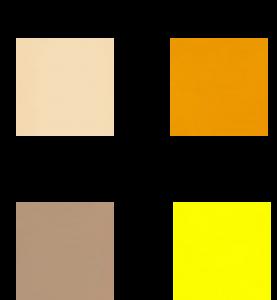 Combinações Cores de Formicas