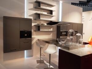 Cozinhas com padrões Unicores