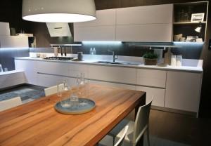 Cozinha Feira de Milão 2014