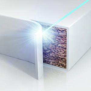 Laser Edge Rehau 3