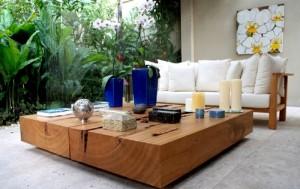 Design de móveis brasileiros é cada vez mais valorizado no exterior