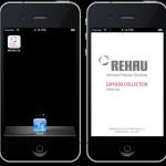 Rehau App