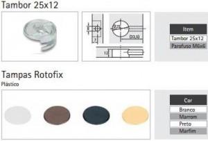 Dispositivos ROTOFIX