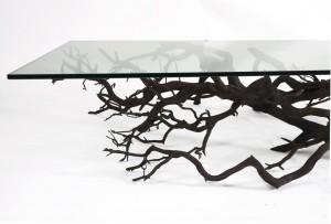 Mesa de jantar Natureza Morta