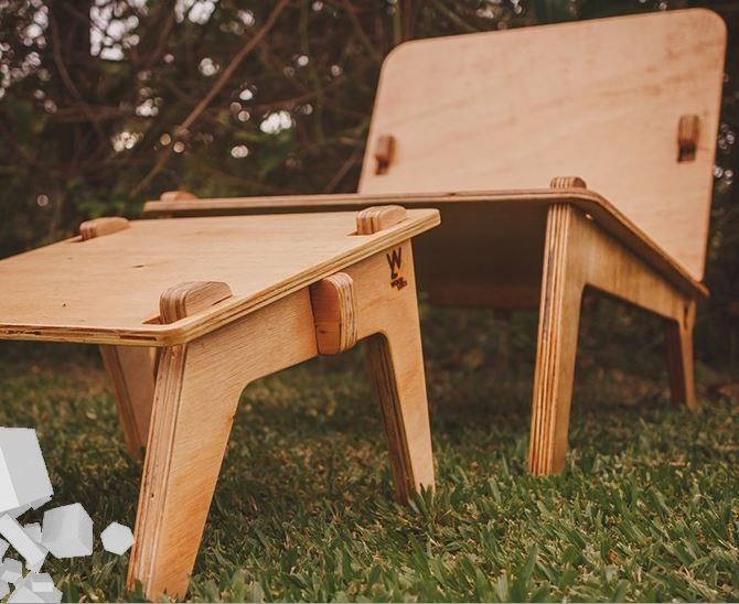 Projeto Woodlock